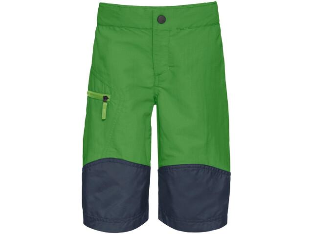 VAUDE Caprea Short Enfant, parrot green